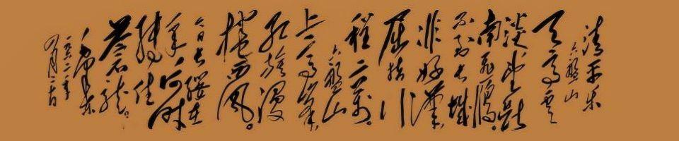 毛泽东诗词专题