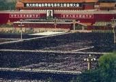 毛泽东逝世时的珍贵照片